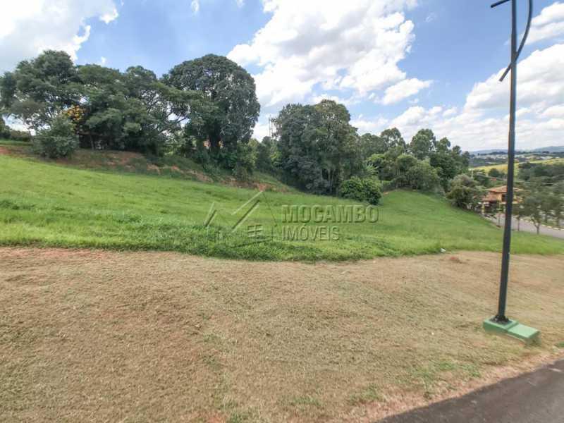 Terreno - Terreno 1000m² à venda Itatiba,SP - R$ 298.100 - FCUF01442 - 1