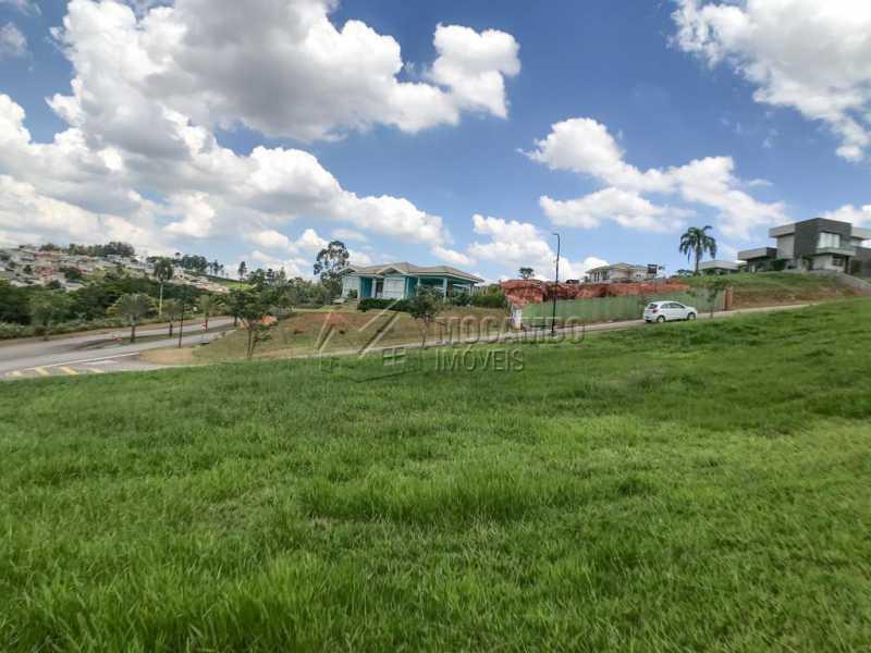 Terreno - Terreno 1000m² à venda Itatiba,SP - R$ 298.100 - FCUF01442 - 3