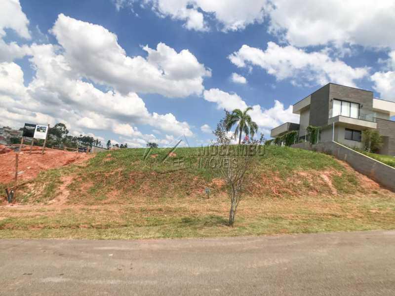 Terreno - Terreno 1000m² à venda Itatiba,SP - R$ 361.900 - FCUF01443 - 1
