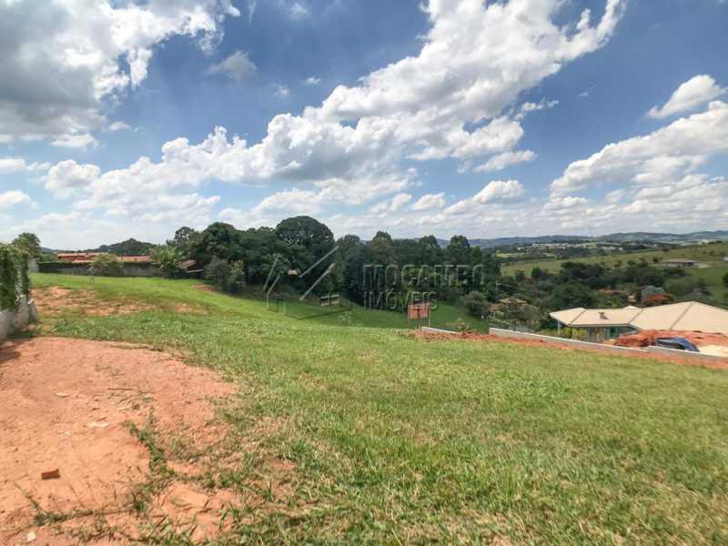 Terreno - Terreno 1000m² à venda Itatiba,SP - R$ 361.900 - FCUF01443 - 4