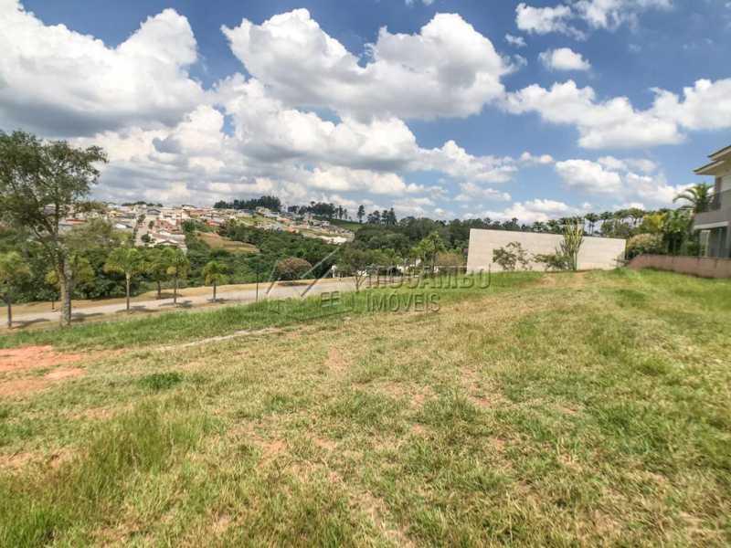Terreno - Terreno 1095m² à venda Itatiba,SP - R$ 396.491 - FCUF01445 - 4