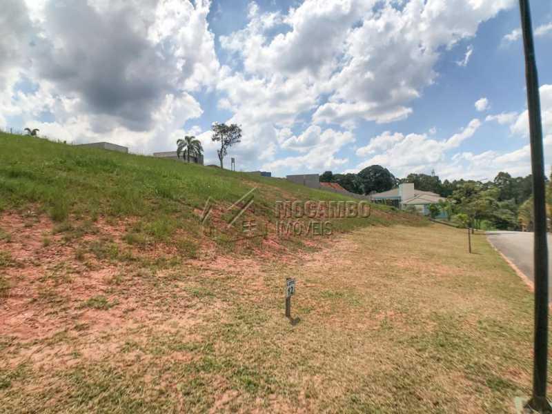 Terreno - Terreno 1095m² à venda Itatiba,SP - R$ 396.491 - FCUF01445 - 3