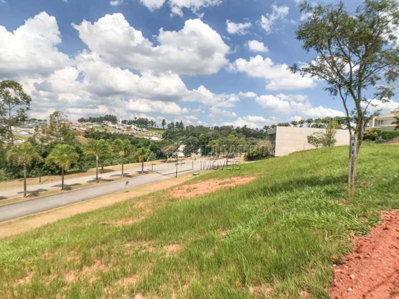 Terreno - Terreno 1095m² à venda Itatiba,SP - R$ 396.491 - FCUF01445 - 5