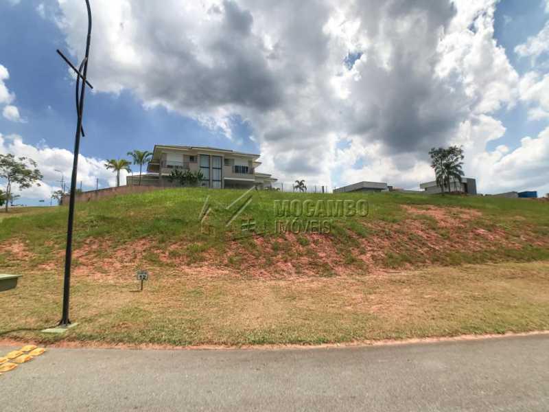 Terreno - Terreno 1095m² à venda Itatiba,SP - R$ 396.491 - FCUF01445 - 1