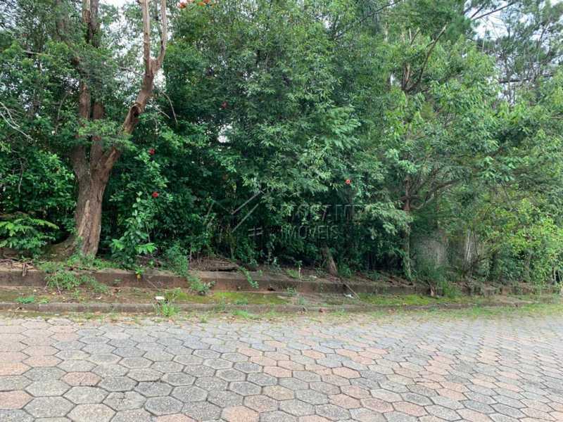 Terreno  - Terreno 1047m² à venda Itatiba,SP - R$ 180.000 - FCUF01446 - 9