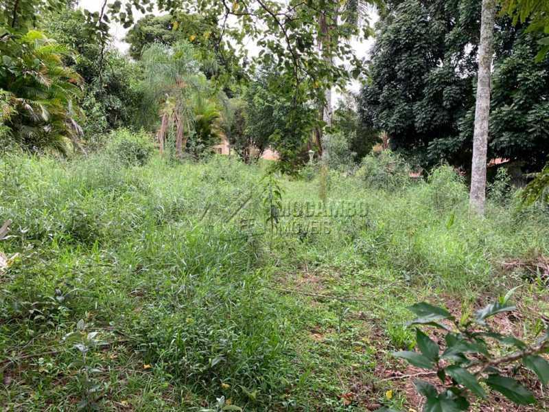 Terreno  - Terreno 1047m² à venda Itatiba,SP - R$ 180.000 - FCUF01446 - 11