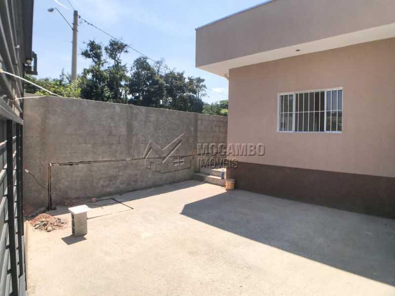 Garagem - Casa 2 quartos à venda Itatiba,SP - R$ 260.000 - FCCA21472 - 10