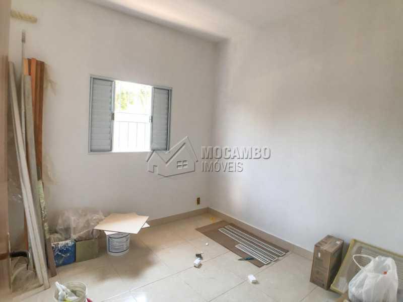 Dormitório  - Casa 2 quartos à venda Itatiba,SP - R$ 260.000 - FCCA21472 - 9
