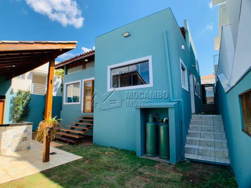 Casa  - Casa em Condomínio 3 quartos à venda Itatiba,SP - R$ 850.000 - FCCN30535 - 8