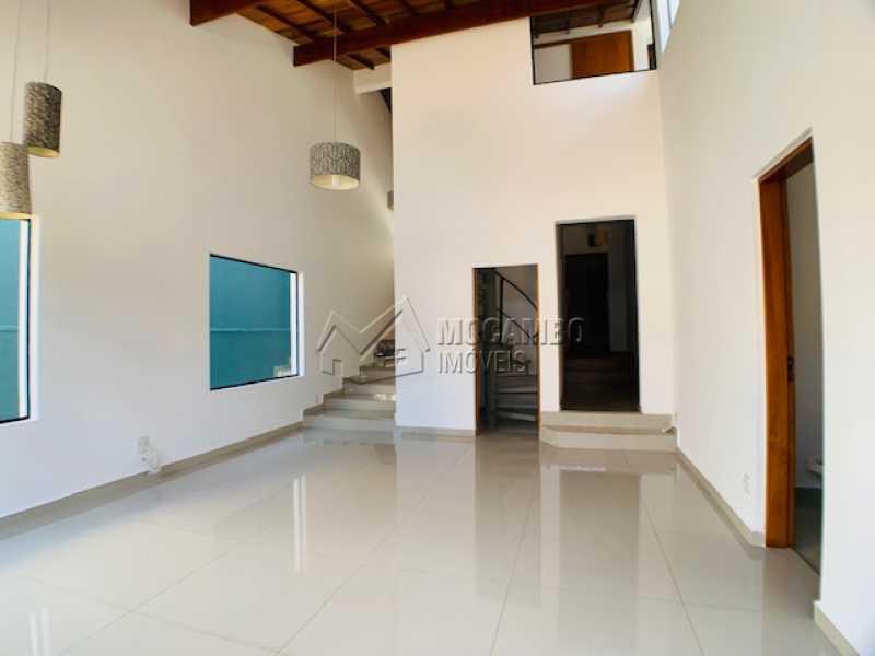 Sala  - Casa em Condomínio 3 quartos à venda Itatiba,SP - R$ 850.000 - FCCN30535 - 9