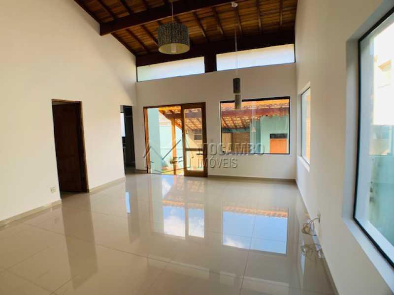 Sala  - Casa em Condomínio 3 quartos à venda Itatiba,SP - R$ 850.000 - FCCN30535 - 10