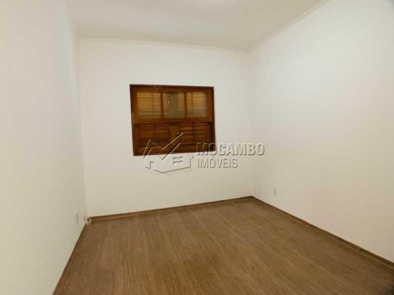 Dormitório  - Casa em Condomínio 3 quartos à venda Itatiba,SP - R$ 850.000 - FCCN30535 - 14
