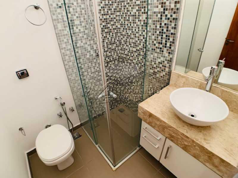 Banheiro - Casa em Condomínio 3 quartos à venda Itatiba,SP - R$ 850.000 - FCCN30535 - 16