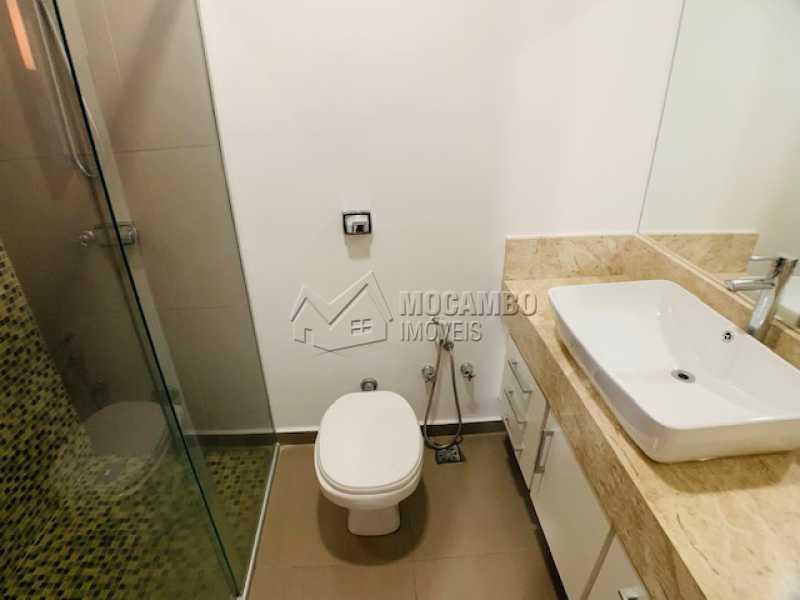Banheiro Suíte  - Casa em Condomínio 3 quartos à venda Itatiba,SP - R$ 850.000 - FCCN30535 - 17