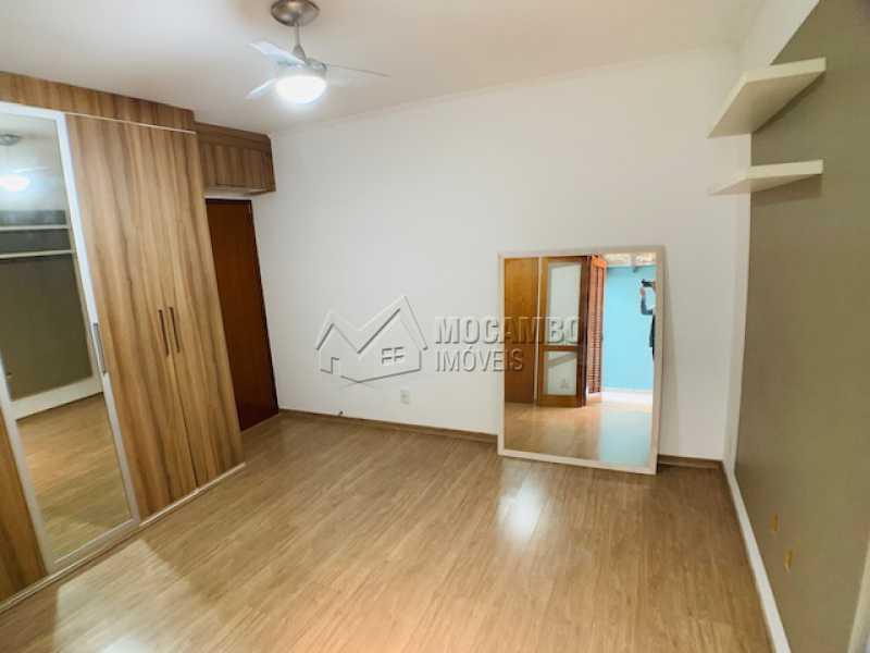 Suíte  - Casa em Condomínio 3 quartos à venda Itatiba,SP - R$ 850.000 - FCCN30535 - 19