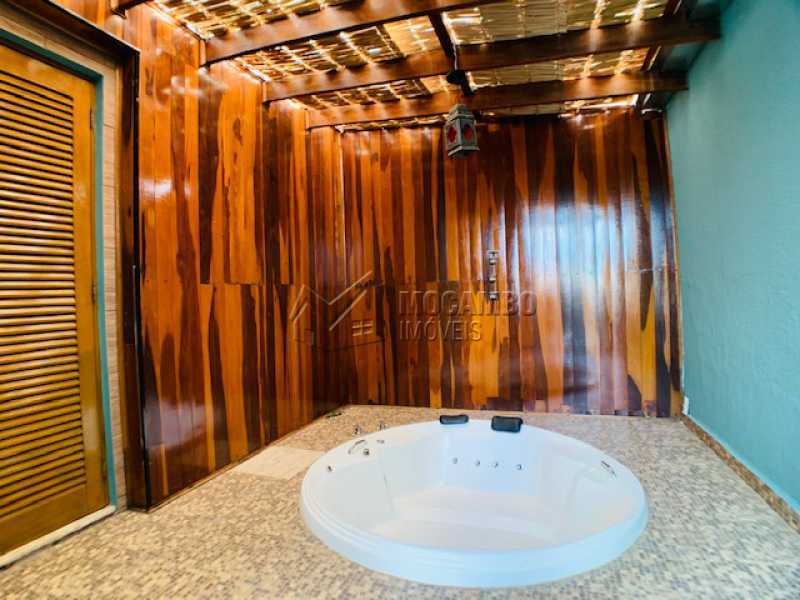 Ofurô - Casa em Condomínio 3 quartos à venda Itatiba,SP - R$ 850.000 - FCCN30535 - 20