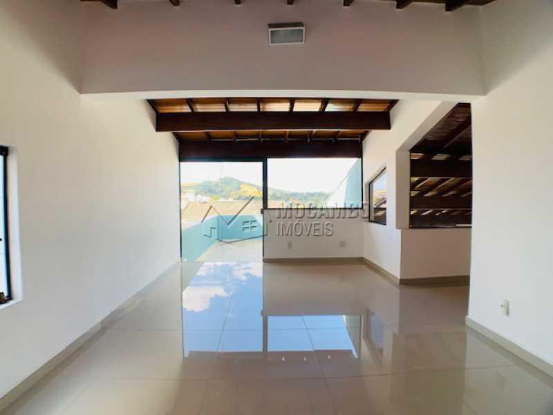 Escritório  - Casa em Condomínio 3 quartos à venda Itatiba,SP - R$ 850.000 - FCCN30535 - 21