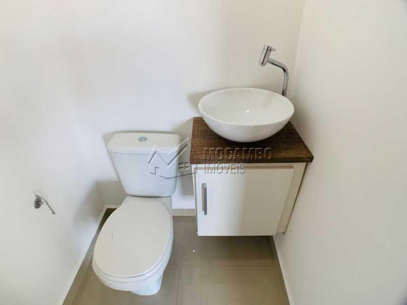 Lavabo - Casa em Condomínio 3 quartos à venda Itatiba,SP - R$ 850.000 - FCCN30535 - 22
