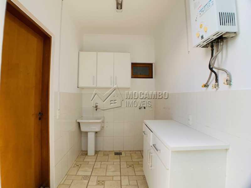 Área de Serviço - Casa em Condomínio 3 quartos à venda Itatiba,SP - R$ 850.000 - FCCN30535 - 26