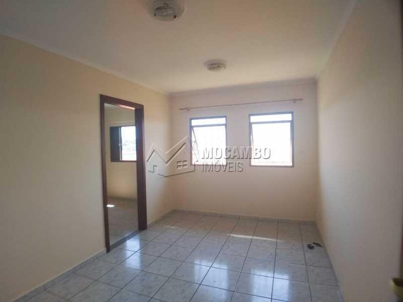 Sala - Apartamento 2 quartos à venda Itatiba,SP - R$ 210.000 - FCAP21251 - 1