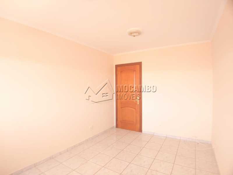 Sala - Apartamento 2 quartos à venda Itatiba,SP - R$ 210.000 - FCAP21251 - 3