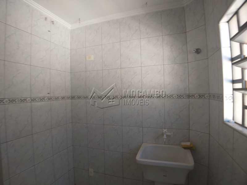 Lavanderia - Apartamento 2 quartos à venda Itatiba,SP - R$ 210.000 - FCAP21251 - 6