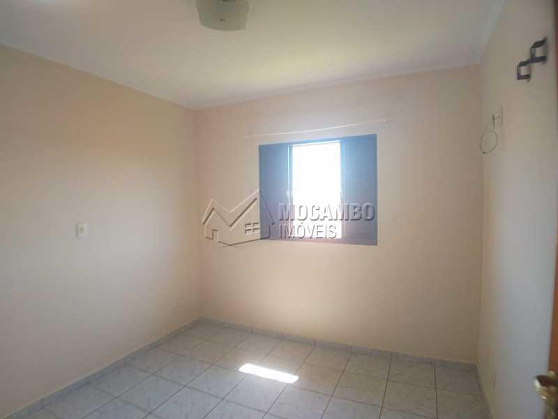 Quarto - Apartamento 2 quartos à venda Itatiba,SP - R$ 210.000 - FCAP21251 - 8