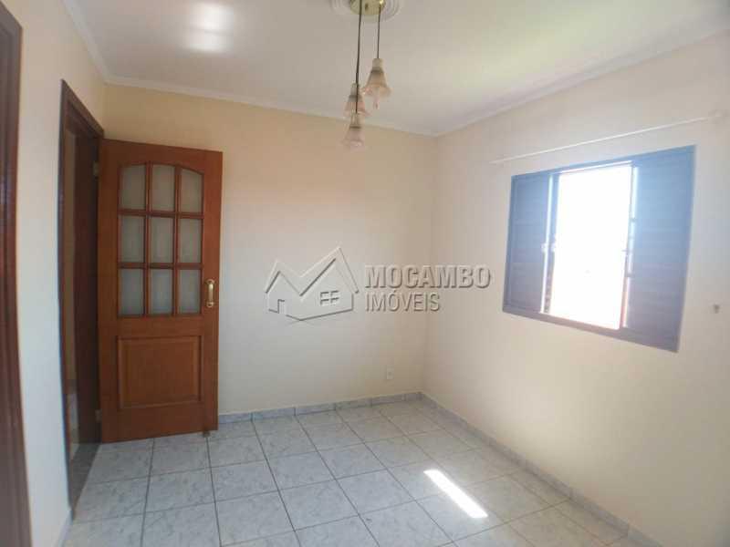 Sala Jantar - Apartamento 2 quartos à venda Itatiba,SP - R$ 210.000 - FCAP21251 - 4
