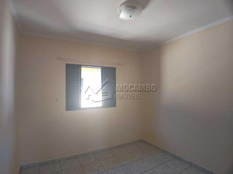 Quarto - Apartamento 2 quartos à venda Itatiba,SP - R$ 210.000 - FCAP21251 - 9