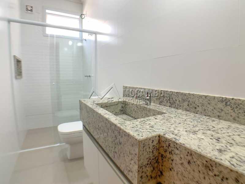 Banheiro Suíte - Casa em Condomínio 4 quartos à venda Itatiba,SP - R$ 1.250.000 - FCCN40185 - 23