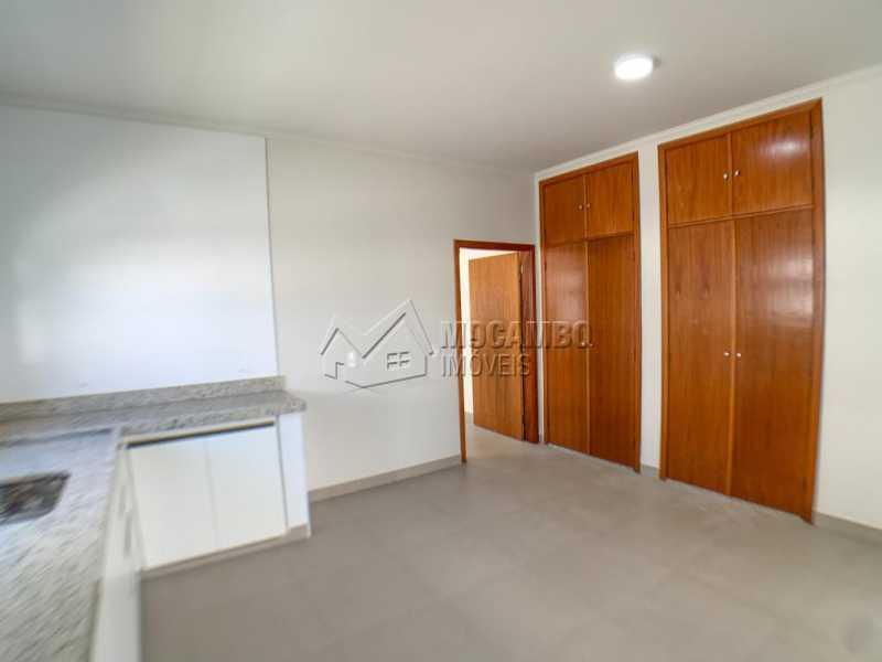 Cozinha - Casa em Condomínio 4 quartos à venda Itatiba,SP - R$ 1.250.000 - FCCN40185 - 12