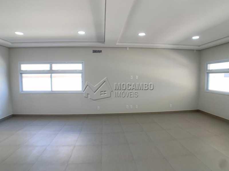 Sala - Casa em Condomínio 4 quartos à venda Itatiba,SP - R$ 1.250.000 - FCCN40185 - 5