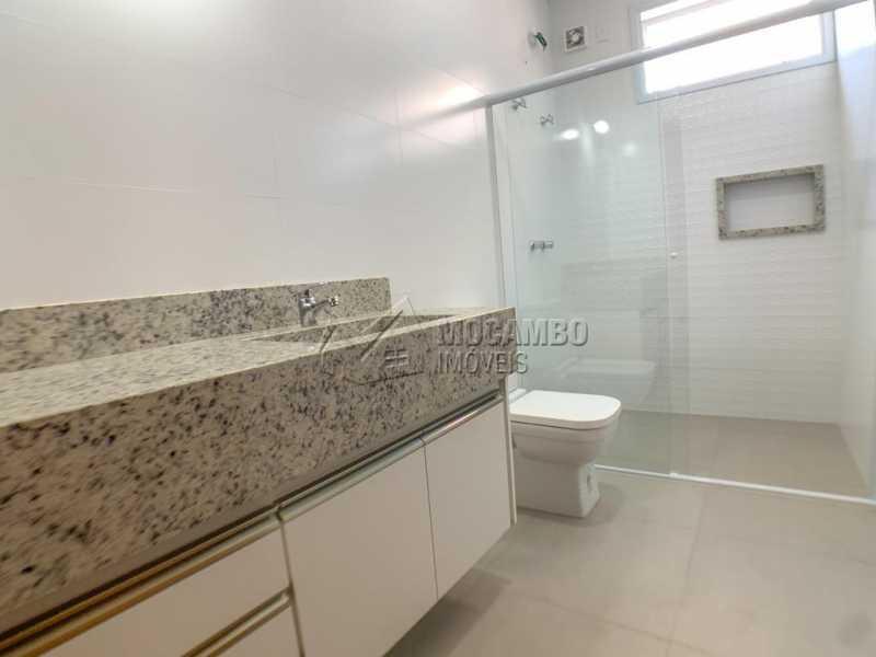 Banheiro - Casa em Condomínio 4 quartos à venda Itatiba,SP - R$ 1.250.000 - FCCN40185 - 25