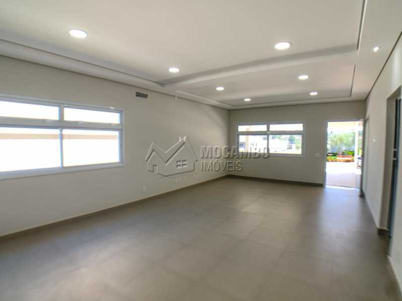 Sala - Casa em Condomínio 4 quartos à venda Itatiba,SP - R$ 1.250.000 - FCCN40185 - 6