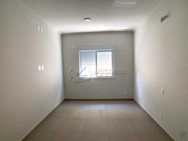 Dormitório - Casa em Condomínio 4 quartos à venda Itatiba,SP - R$ 1.250.000 - FCCN40185 - 15