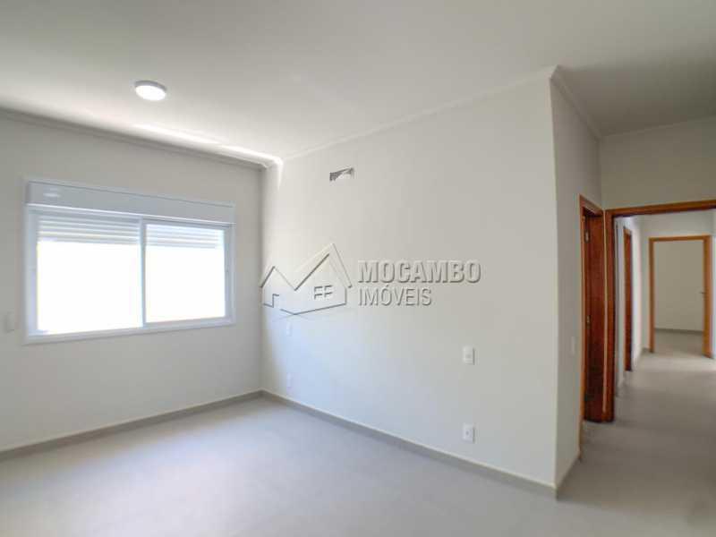 Suíte - Casa em Condomínio 4 quartos à venda Itatiba,SP - R$ 1.250.000 - FCCN40185 - 14