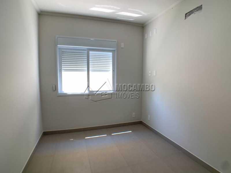 Dormitório - Casa em Condomínio 4 quartos à venda Itatiba,SP - R$ 1.250.000 - FCCN40185 - 17