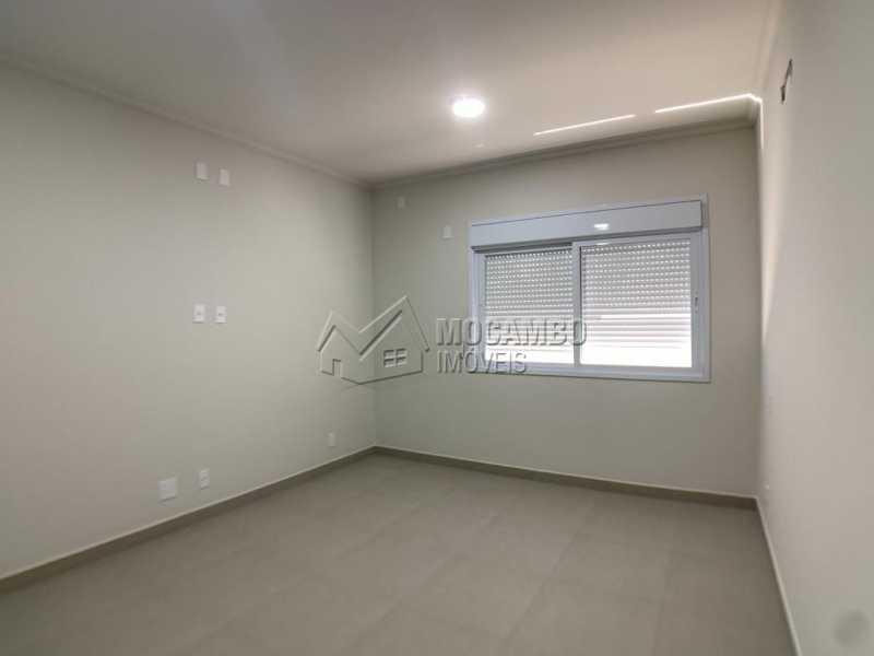 Dormitório - Casa em Condomínio 4 quartos à venda Itatiba,SP - R$ 1.250.000 - FCCN40185 - 16