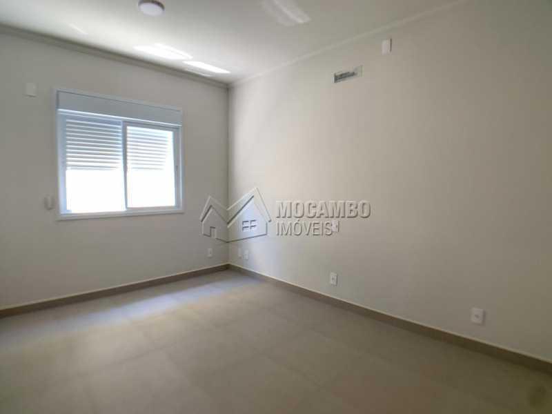 Dormitório - Casa em Condomínio 4 quartos à venda Itatiba,SP - R$ 1.250.000 - FCCN40185 - 18