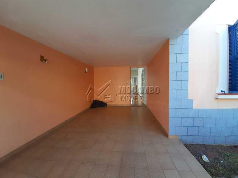 Garagem - Casa 3 quartos à venda Itatiba,SP Centro - R$ 459.000 - FCCA31457 - 18