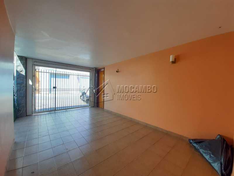 Garagem - Casa 3 quartos à venda Itatiba,SP Centro - R$ 459.000 - FCCA31457 - 20