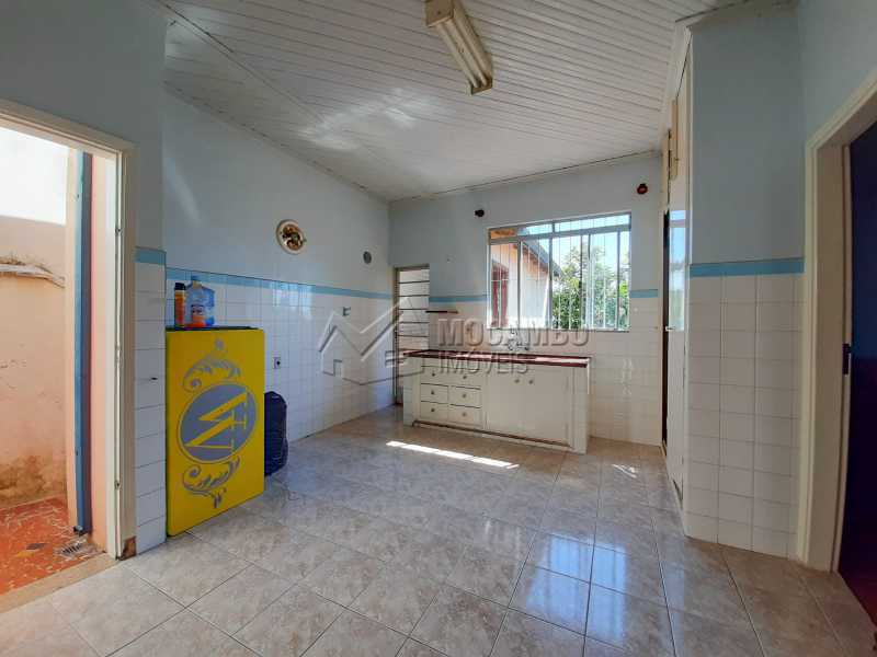 Cozinha - Casa 3 quartos à venda Itatiba,SP Centro - R$ 459.000 - FCCA31457 - 10