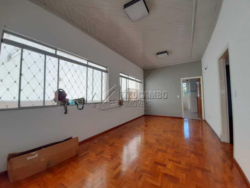 Sala - Casa 3 quartos à venda Itatiba,SP Centro - R$ 459.000 - FCCA31457 - 1