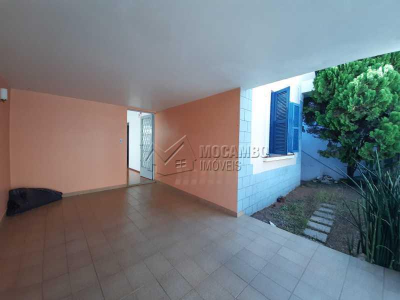 Garagem - Casa 3 quartos à venda Itatiba,SP Centro - R$ 459.000 - FCCA31457 - 19