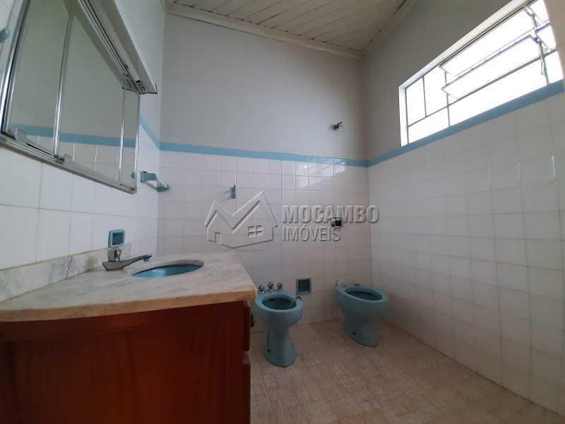 Banheiro Social - Casa 3 quartos à venda Itatiba,SP Centro - R$ 459.000 - FCCA31457 - 4