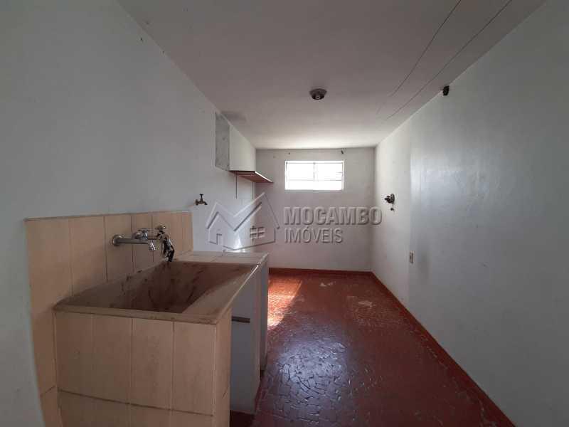 Lavanderia - Casa 3 quartos à venda Itatiba,SP Centro - R$ 459.000 - FCCA31457 - 11