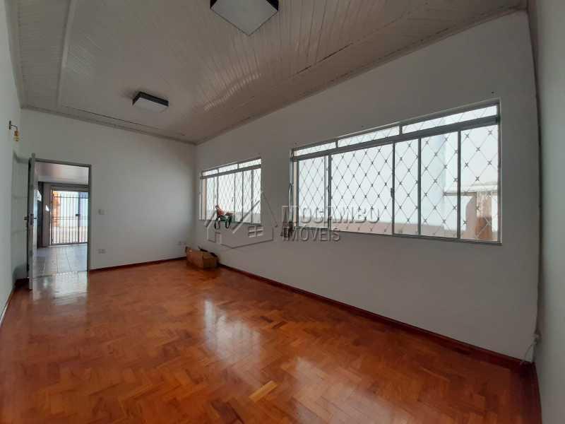 Sala - Casa 3 quartos à venda Itatiba,SP Centro - R$ 459.000 - FCCA31457 - 3