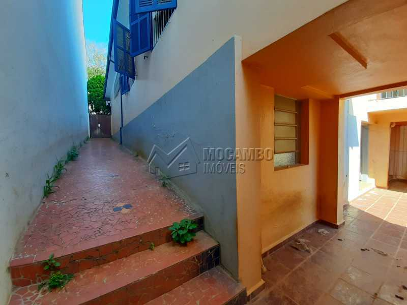 Corredor Lateral - Casa 3 quartos à venda Itatiba,SP Centro - R$ 459.000 - FCCA31457 - 14