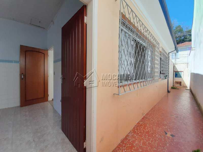 Corredor Lateral - Casa 3 quartos à venda Itatiba,SP Centro - R$ 459.000 - FCCA31457 - 15