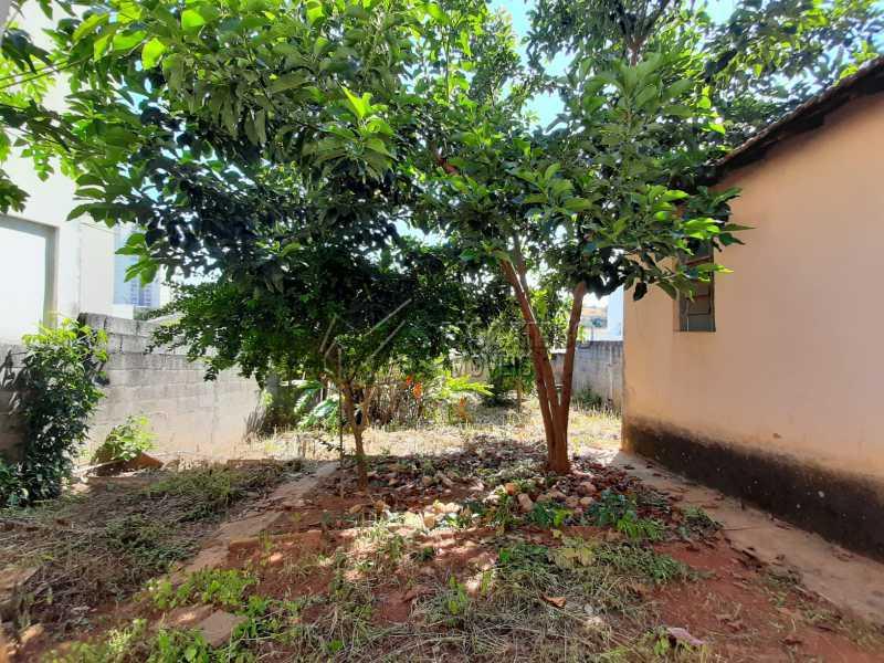 Quintal - Casa 3 quartos à venda Itatiba,SP Centro - R$ 459.000 - FCCA31457 - 16